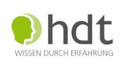 Logo Haus der Technik e.V.