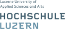 Logo Hochschule Luzern - Technik & Architektur